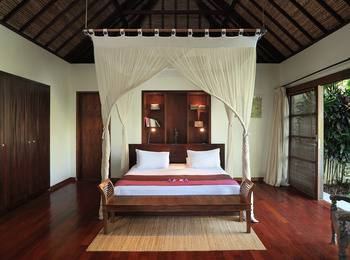 Villa Bali Asri Seminyak Bali - Deluxe One Bedroom Non Refundable  Basic Deal