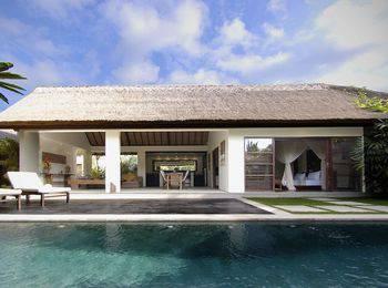 Villa Bali Asri Seminyak Bali - Deluxe One Bedroom Villa Early Bird 60 Days