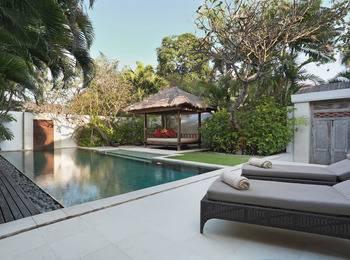 Villa Bali Asri Seminyak Bali - Royal One Bedroom Villa Early Bird 60 Days