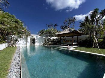 Villa Bali Asri Seminyak Bali - Royal One Bedroom Villa Non Refundable Basic Deal