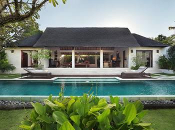 Villa Bali Asri Seminyak Bali - Royal Two Bedroom Villa Early Bird 60 Days