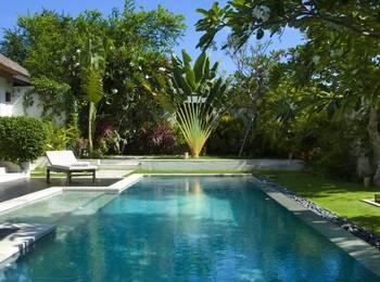 Villa Bali Asri Seminyak Bali - Royal Two Bedroom Villa Non Refundable Basic Deal