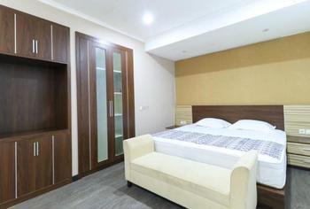 Kubu Kalih Bali - Kubu Kalih ( C ) Huge Ensuite Room Regular Plan
