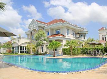 NIDA Rooms Bangka Laut Kampung Pasir