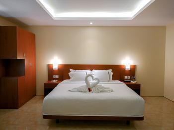 Hotel Mimi Manis Bali - Deluxe Bungalow Room Breakfast Regular Plan