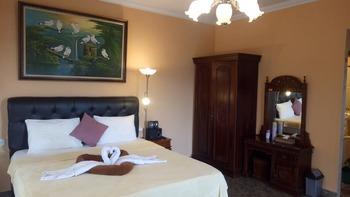 Warung Jatiluwih 259 Bali - Standard Room With Breakfast Regular Plan