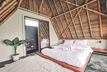 Capila Villa Canggu Bali - Barong Room Double Breakfast Regular Plan