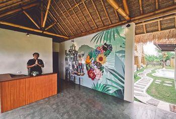 Capila Villa Canggu Bali - Barong Room Double Special Deals