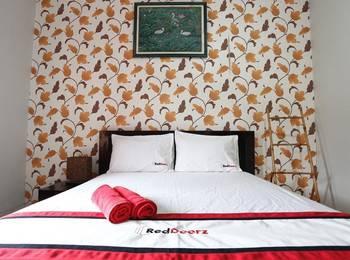RedDoorz Jalan Damai Cipete Utara 2 - RedDoorz Room Regular Plan