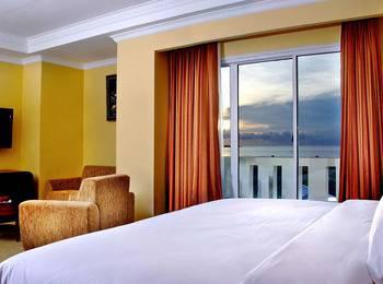 Aston Niu Manokwari Hotel Manokwari - Ocean Deluxe Regular Plan