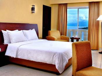 Aston Niu Manokwari Hotel Manokwari - Penthouse Regular Plan
