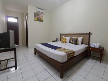 SPOT ON 2426 Hotel Aget Jaya Ii Bali - Spot On Double Promotion