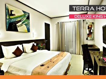 Summer Hill Private Villas & Family Hotel Bandung - Deluxe King Room Only Save 28%