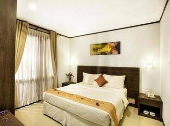 Summer Hill Private Villas & Family Hotel Bandung -  2 Bedrooms Executive Suite Villa Room Only Save 20%