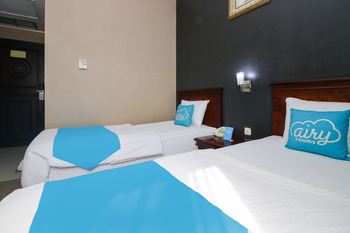 Airy MT Haryono 40A Sampit  Kotawaringin Timur - Standard Twin Room Only Special Promo Sep 45