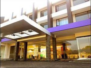 Harmoni Hotel Garut