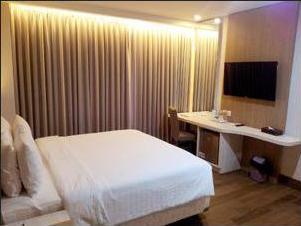 Harmoni Hotel Garut  Garut - Junior Suite Regular Plan