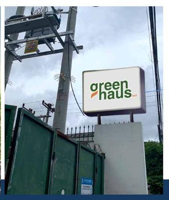 GreenHaus Inn