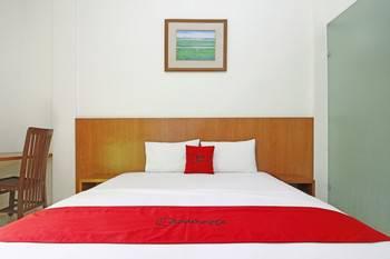 RedDoorz @ Turangga Sari Yogyakarta - RedDoorz SALE 125k Regular Plan