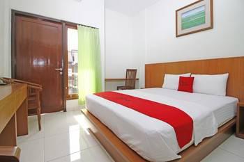 RedDoorz @ Turangga Sari Yogyakarta - RedDoorz Limited Sale Regular Plan