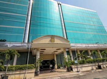 NIDA Rooms Jaksa Agung Genteng