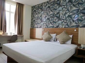 Smarthomm Hotel