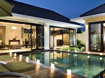 The Seri Villas Seminyak Bali - 1 Bedroom with Breakfast Last Minute