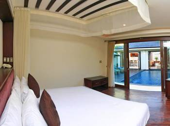 The Seri Villas Seminyak Bali - 3 Bedroom with Breakfast Last Minute