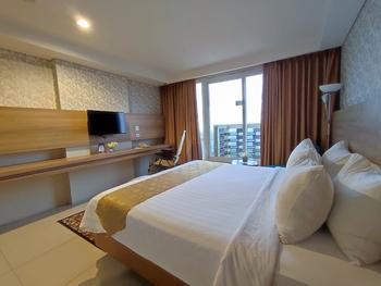 Green Forest Bogor Resort & Villa Bogor - Studio Double Room Only Last Minute Deals
