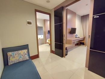 Green Forest Bogor Resort & Villa Bogor - Executive Suite Room Breakfast Last Minute Deals
