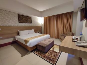 Green Forest Bogor Resort & Villa Bogor - Junior Suite Room Breakfast Last Minute Deals