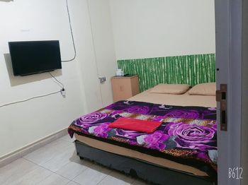 Jakson Homestay Batam - VIP Room Regular Plan