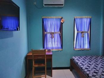 Omah Koe Balikpapan - Standard Room Only Regular Plan