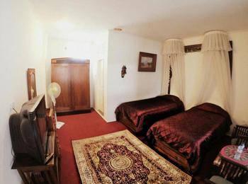 Amali Hotel Bukittinggi - Superior Room Regular Plan