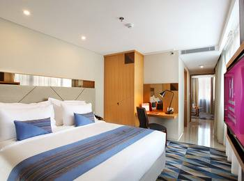 Swiss-Belhotel Pondok Indah - Family 2 Bed Room - Single Regular Plan