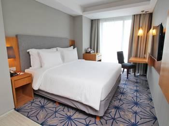 Swiss-Belhotel Pondok Indah Jakarta - Deluxe Room Regular Plan