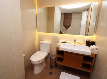 Swiss-Belhotel Pondok Indah - Family 2 Bed Single Room Only Regular Plan