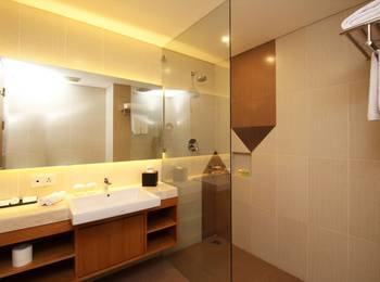 Swiss-Belhotel Pondok Indah - Superior Deluxe Double Room Only Regular Plan