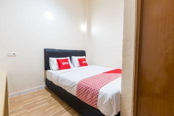 OYO 1435 Residence 446 Jakarta - Standard Double Room Regular Plan
