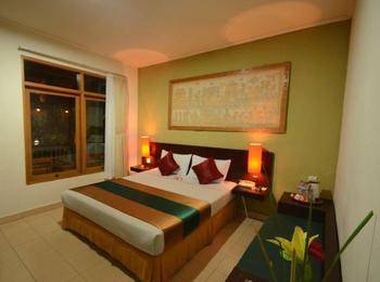 Fourteen Roses Hotel Bali - Superior with Breakfast Last Minutes 50% Non Refund