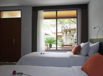 Fourteen Roses Hotel Bali - Classic Deluxe Room Only Last Minutes 50% Non Refund