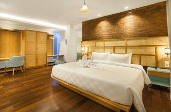 Fourteen Roses Hotel Bali - Family Suite Last Minute 7 Nights