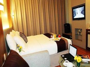 Tinggal Premium at Jalan Wahid Hasyim Jakarta - Superior Room Hot Deal - 30%