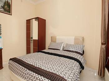 Griya 35 Homestay Jogja - Deluxe - Room Only Regular Plan