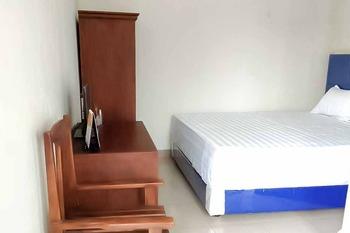RedDoorz Syariah near Gatot Subroto Lampung 4 Bandar Lampung - RedDoorz Room AP 1