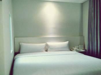 Vio  Cihampelas - Classy Queen Room Only #WIDIH - Pegipegi Promotion