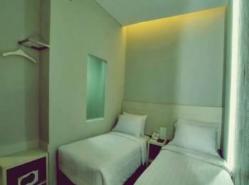 Vio  Cihampelas - Cozy Room Only Regular Plan