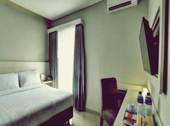 Vio  Cihampelas - Comfort Queen Room Only Promo Gajian