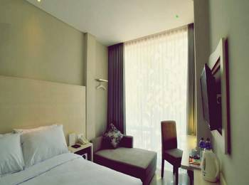 Vio  Cihampelas - Comfort Room Only Regular Plan