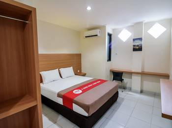 NIDA Rooms Bonto Langkasa 42 Makassar - Double Room Double Occupancy Special Promo